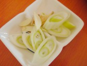 五花肉炒杂蔬的做法步骤3