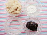 加菲猫月饼的做法步骤1