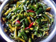 黄瓜咸菜的做法步骤8