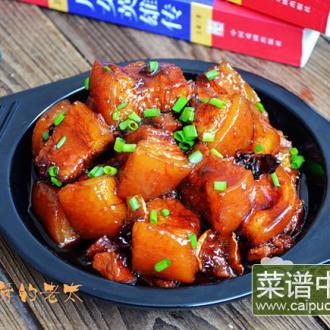 沪式五花肉