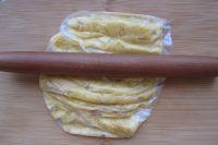 香蕉派的做法步骤9