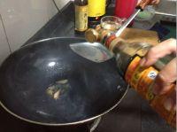 油面筋塞肉的做法步骤6