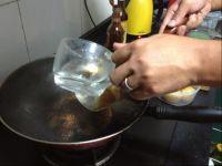 油面筋塞肉的做法步骤7