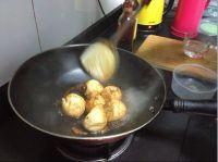 油面筋塞肉的做法步骤8
