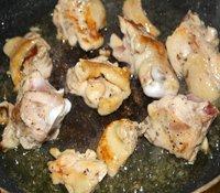 黑椒咖喱鸡腿的做法步骤8