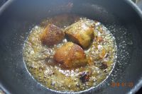 煎法国鹅肝的做法步骤7