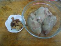 盐水鸭肝的做法步骤1