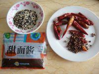 炸臭豆腐配自制蘸酱的做法步骤7