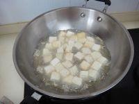 炸臭豆腐配自制蘸酱的做法步骤4