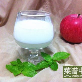 浓香椰子汁