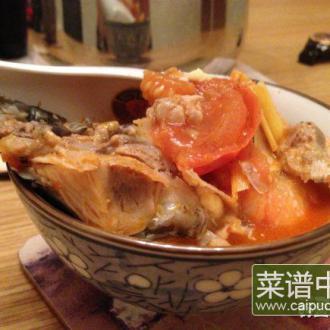 野味冬阴功汤