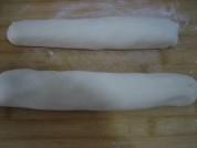 韭菜肉馅饼的做法步骤14