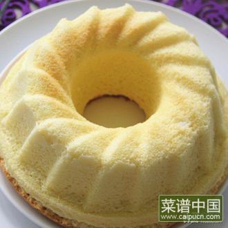 花形芝士蛋糕