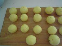 南瓜红豆汤圆的做法步骤9