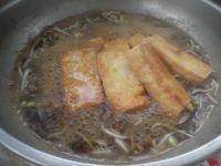 豆腐粉丝煲的做法步骤17