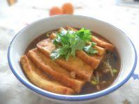 豆腐粉丝煲的做法步骤18