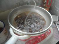 豆腐粉丝煲的做法步骤15