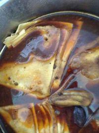 酱味拼盘的做法步骤7
