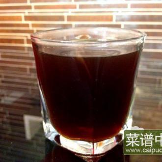 罗汉果金银花茶