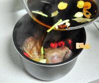 私房秘制无敌酱牛肉的做法步骤5