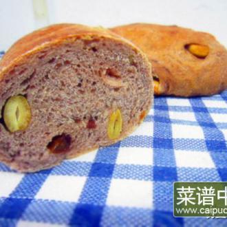 红酒面包——天然酵种