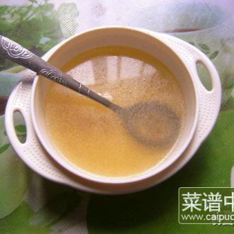 沙参玉竹鹌鹑汤