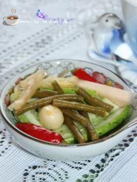 四川泡菜的做法步骤9