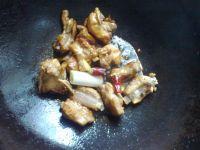 洋葱胡萝卜烧排骨的做法步骤6