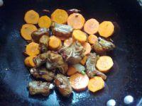 洋葱胡萝卜烧排骨的做法步骤7