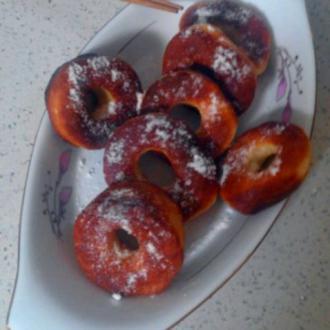 小小版的甜甜圈