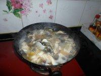 清炖草鱼的做法步骤8
