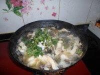 清炖草鱼的做法步骤9