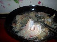 清炖草鱼的做法步骤5