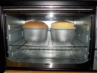3D小黄人裱花蛋糕的做法步骤21