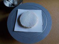 3D小黄人裱花蛋糕的做法步骤39
