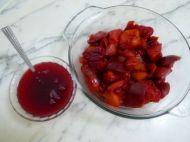 红李子酱的做法步骤6