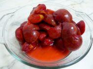 红李子酱的做法步骤4