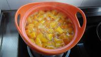 糖水黄桃的做法步骤5