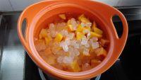 糖水黄桃的做法步骤4