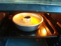 蛋黄果戚风蛋糕的做法步骤14
