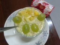 水果酸奶西米捞的做法步骤8