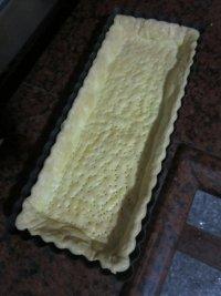 紫薯李子派的做法步骤20
