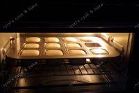 迷你杏桃乳酪蛋糕的做法步骤9