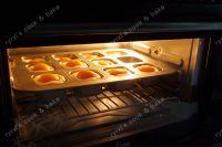 迷你杏桃乳酪蛋糕的做法步骤12