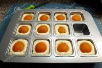 迷你杏桃乳酪蛋糕的做法步骤11