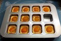 迷你杏桃乳酪蛋糕的做法步骤16