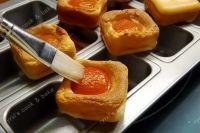 迷你杏桃乳酪蛋糕的做法步骤17