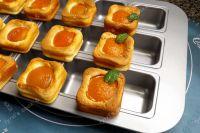 迷你杏桃乳酪蛋糕的做法步骤18