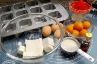 迷你杏桃乳酪蛋糕的做法步骤1