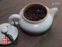 陈皮乌梅普洱茶的做法步骤5